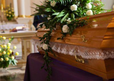 Ubezpieczenie Zakładu Pogrzebowego